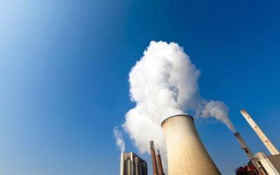 Torres de enfriamiento, una alternativa sostenible para los procesos industriales